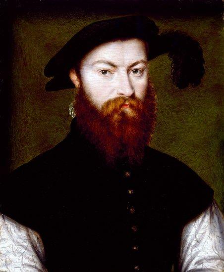 René de Batarnay