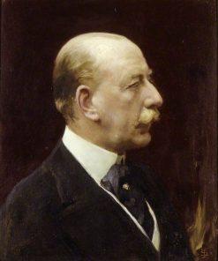 Lewis Harcourt (1863-1922)