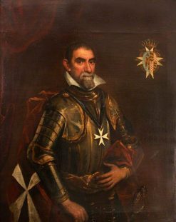 Alfonso d'Arcano