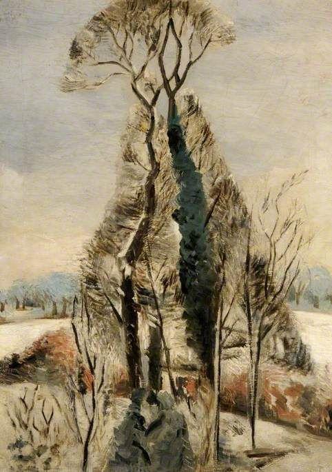 Ivor Heath Buckinghamshire
