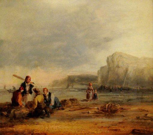 Cromer Sands