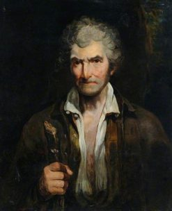 John Kemble in 'The Stranger' | William Owen | Oil Painting