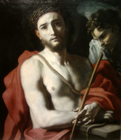EcceHomo | Francesco Solimena | Oil Painting
