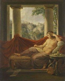 ?eština | Joseph Abel | Oil Painting