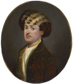 Major William Davy (d.1784)