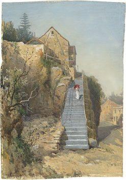 Hordern Stairs