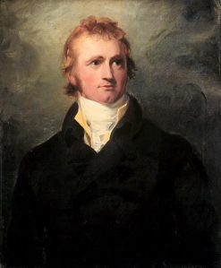 Sir Alexander Mackenzie | Thomas Lawrence | Oil Painting