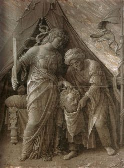 Judith | Andrea Mantegna | Oil Painting