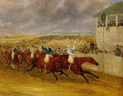 The 1839 Derby