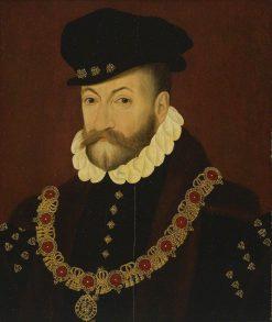 Edward Fiennes de Clinton (1512-1585)