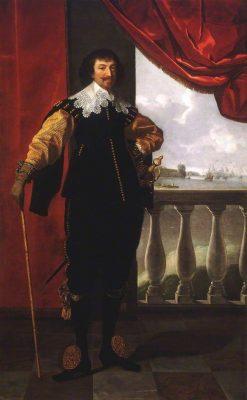 Robert Rich