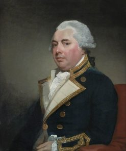 Captain Sir William Abdy (c.1735-1803)