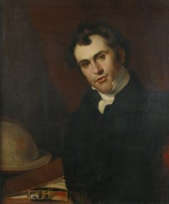 John Arrowsmith (1790-1873)