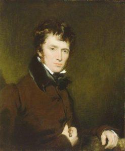 Clarkson Stansfield | John Philip Simpson | Oil Painting
