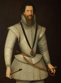 Robert Devereux (1566-1601)