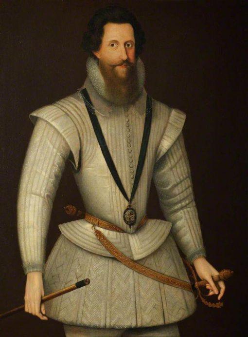 Robert Devereux (1566-1601)