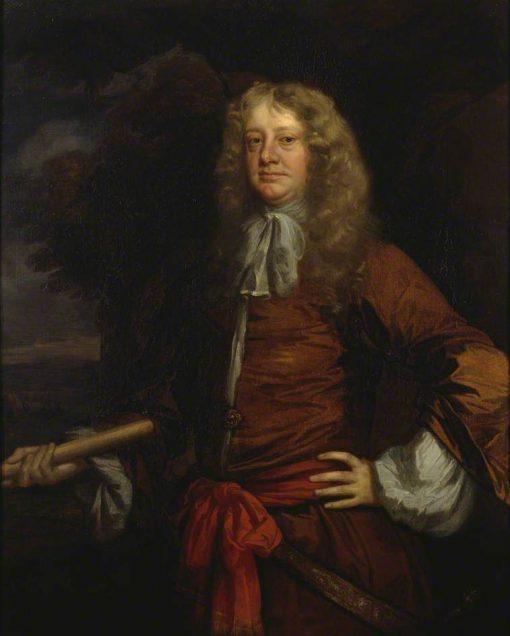 Admiral Sir George Ayscue