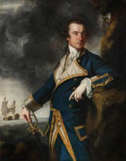 Captain Alexander Hood