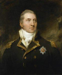 Sir Edward Pellew