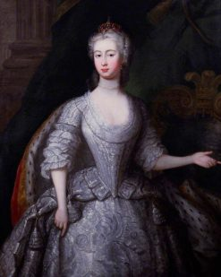 Augusta of Saxe-Gotha