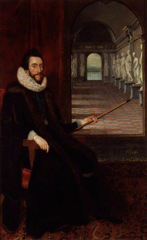 Thomas Howard