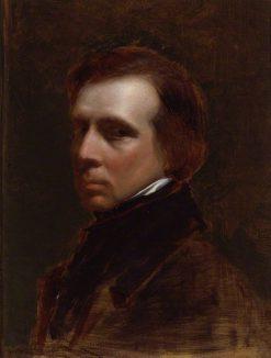 George Richmond | George Richmond | Oil Painting