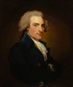 John Philip Kemble | Gilbert Stuart | Oil Painting