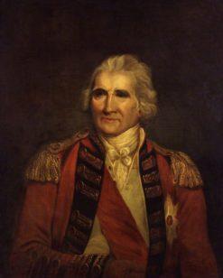 Sir Ralph Abercromby | John Hoppner | Oil Painting