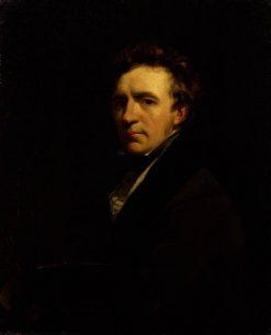 John Jackson | John Jackson | Oil Painting