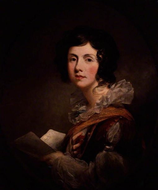 Catherine Capel-Coningsby