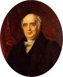 Henry Richard Vassall Fox