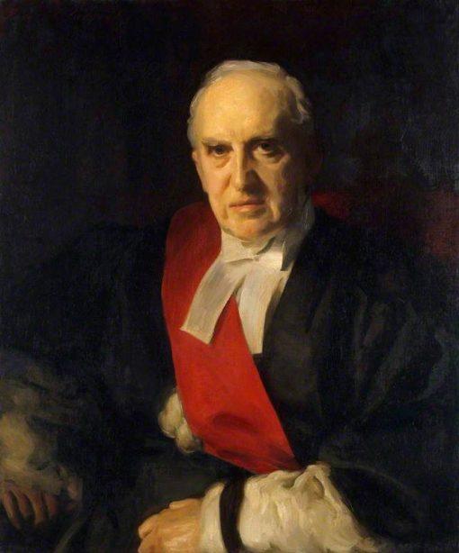 Charles Arthur Russell