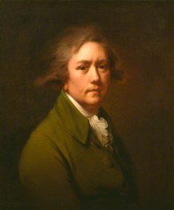 Joseph Wright | Joseph Wright of Derby | Oil Painting