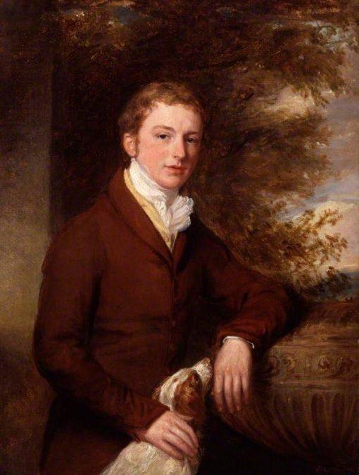 William Hookham Carpenter | Margaret Sarah Carpenter | Oil Painting