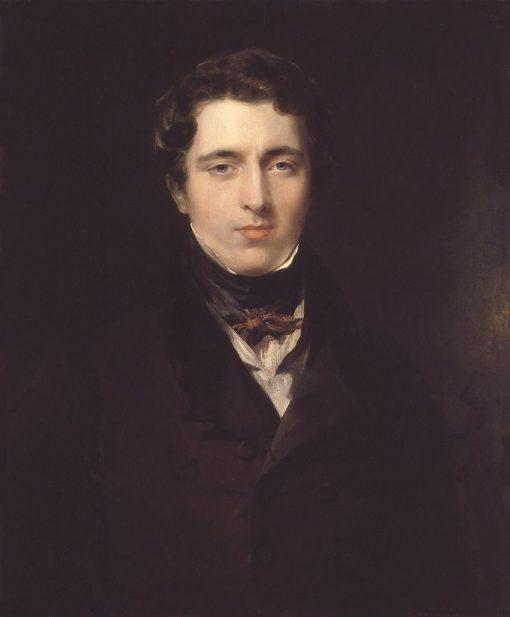Richard Parkes Bonington | Margaret Sarah Carpenter | Oil Painting