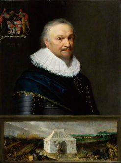Horace Vere