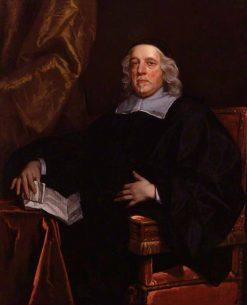 Sir Edward Nicholas | Peter Lely | Oil Painting