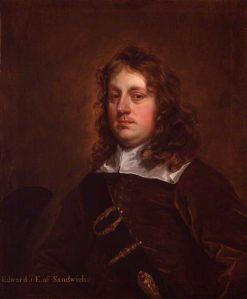 Edward Montagu