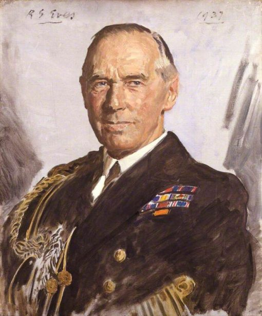 Alfred Chatfield