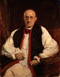 Geoffrey Francis Fisher