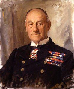 John Rushworth Jellicoe