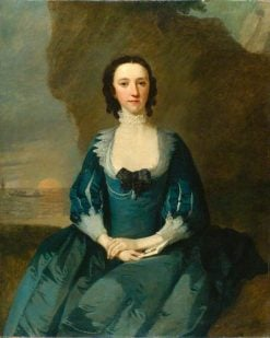 Flora Macdonald | Richard Wilson