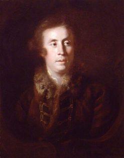 Joseph Wilton (Sculptor) | Sir Joshua Reynolds | Oil Painting