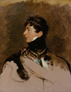 King George IV | Thomas Lawrence | Oil Painting