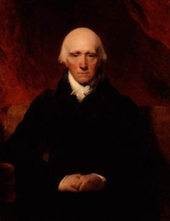 Warren Hastings