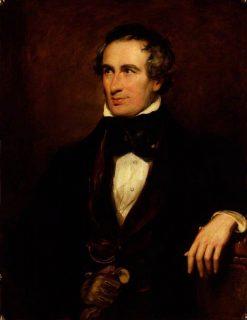 John Burnet | William Simson | Oil Painting