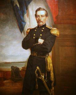 Pierre Gustave Toutant Beauregard | George Peter Alexander Healy | Oil Painting