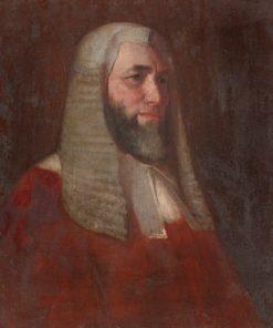 Sir William Charles Windeyer | Tom Roberts | Oil Painting