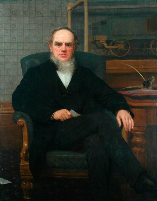 J. Ramsbottom