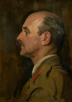 Field Marshal Viscount Allenby (1861-1936)
